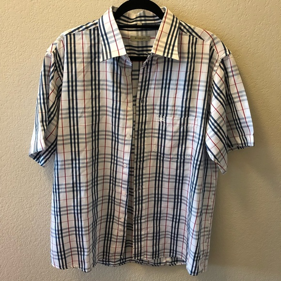 Burberry Other - Burberry London Button down shirt